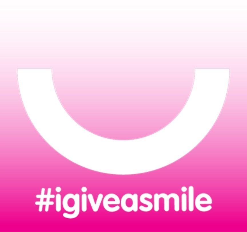 Wissel nu jouw Kruidvat spaarpunten in voor een donatie aan Operation Smile!