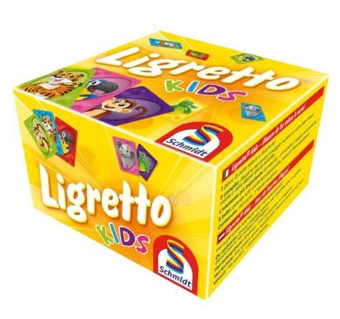 Ligretto kids kaartspel @ Kruidvat