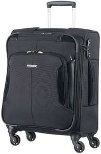 Samsonite XBR Spinner laptoptrolley @ Viking Direct