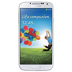 PRIJSFOUT - Samsung Galaxy S4 Wit voor € 60,49 @ Viking