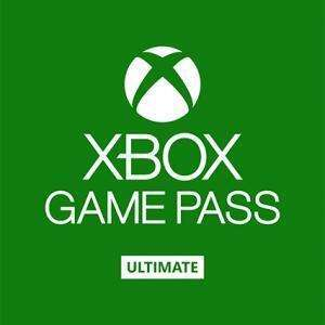 [nieuwe klanten] 3 maanden Xbox Game Pass Ultimate voor €1 @ Microsoft