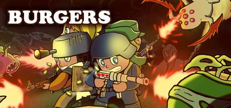 Gratis game Burgers (Steam) @ Indiegala
