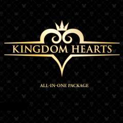 PS4 Kingdom Hearts All-in-One