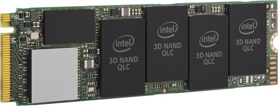 [Prijsfout?] Intel SSD 2.0TB 660p M.2 PCIe bij Bol.com (partner)