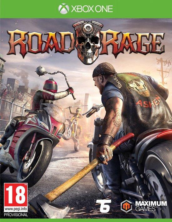 Road Rage @ Xbox Store