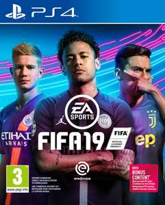 FIFA 19 PS4 @Intertoys