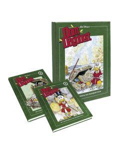 De beste Dagobert Duck verhalen in 3 boxsets (-10% bij 2 boxen, 25% korting bij 3 boxen)