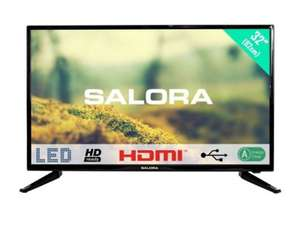 "Salora 32"" LED TV"