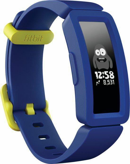 [dagdeal] Fitbit Ace 2 (kids) blauw of rood €55 @ bol.com