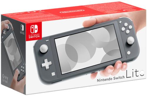 Nintendo Switch Lite voor €199.99 bij Coolblue en Media Markt!