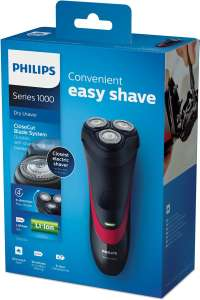Philips Shaver series 1000 Elektrisch apparaat S1310/04 @ Philips Store