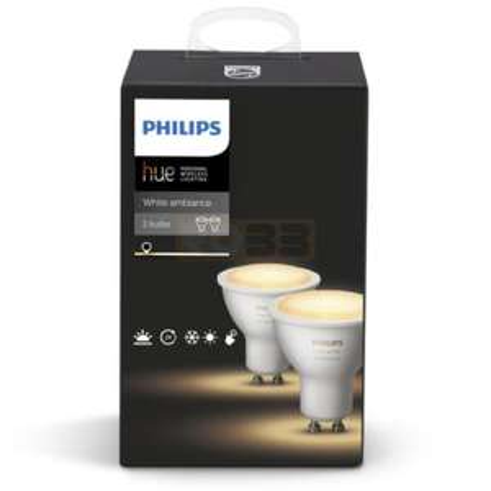 20% korting Philips HUE @Karwei
