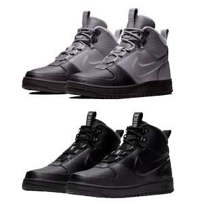 Nike Path Heren winterschoenen voor €72,95 inc verzending @ geomix