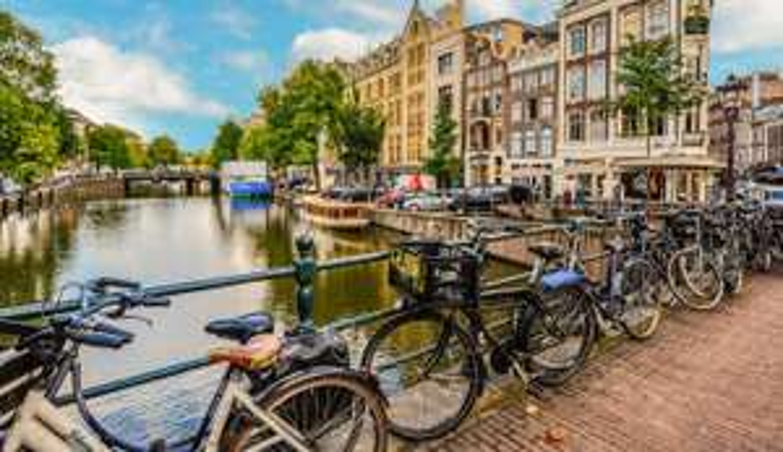 Voor €1,- parkeren nabij Centrum van Amsterdam!