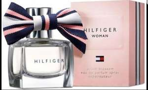 Tommy Hilfiger peach/pear blossom edp 30ml voor €12.95 @ Douglas