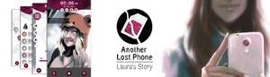 Gratis game Another Lost Phone: Laura's Story @Indiegala
