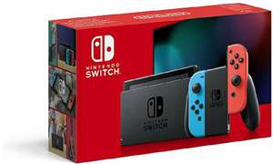 Nintendo Switch 2019 Editie