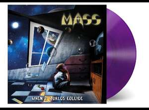 Mass - When 2 Worlds Collide LP @ dodax.de