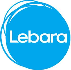 Bij LEBARA - online bestelling van prepaid tegoed, nu 50 procent korting.