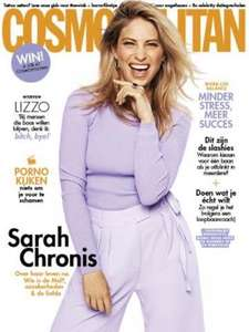 10x Cosmopolitan + Cadeaubon Paula's Choice twv €75