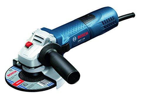 Bosch Professional GWS 7-125 haakse slijper GWS 7-125 [Dagaanbieding - Amazon.de]