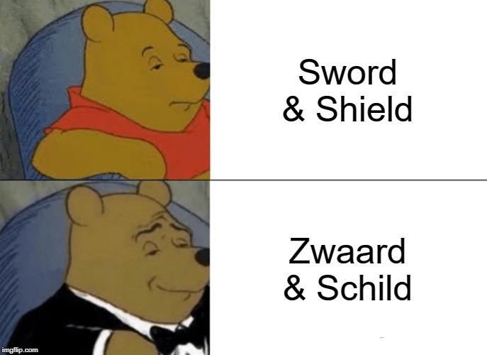 Pokémon Sword & Shield code