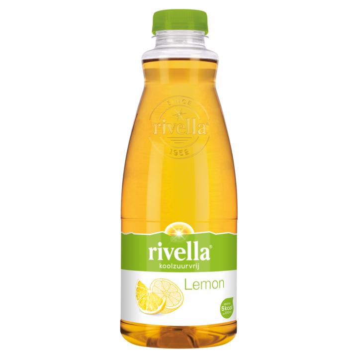 DIRK - Rivella Lemon €0,29 p.l. (Zaandam)