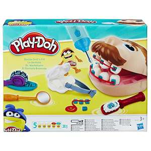 Play-Doh Tandarts B5520EU @Amazon.de