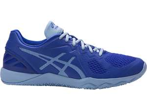 Asics Conviction x sneakers -70% + 10% extra @ Asics Outlet