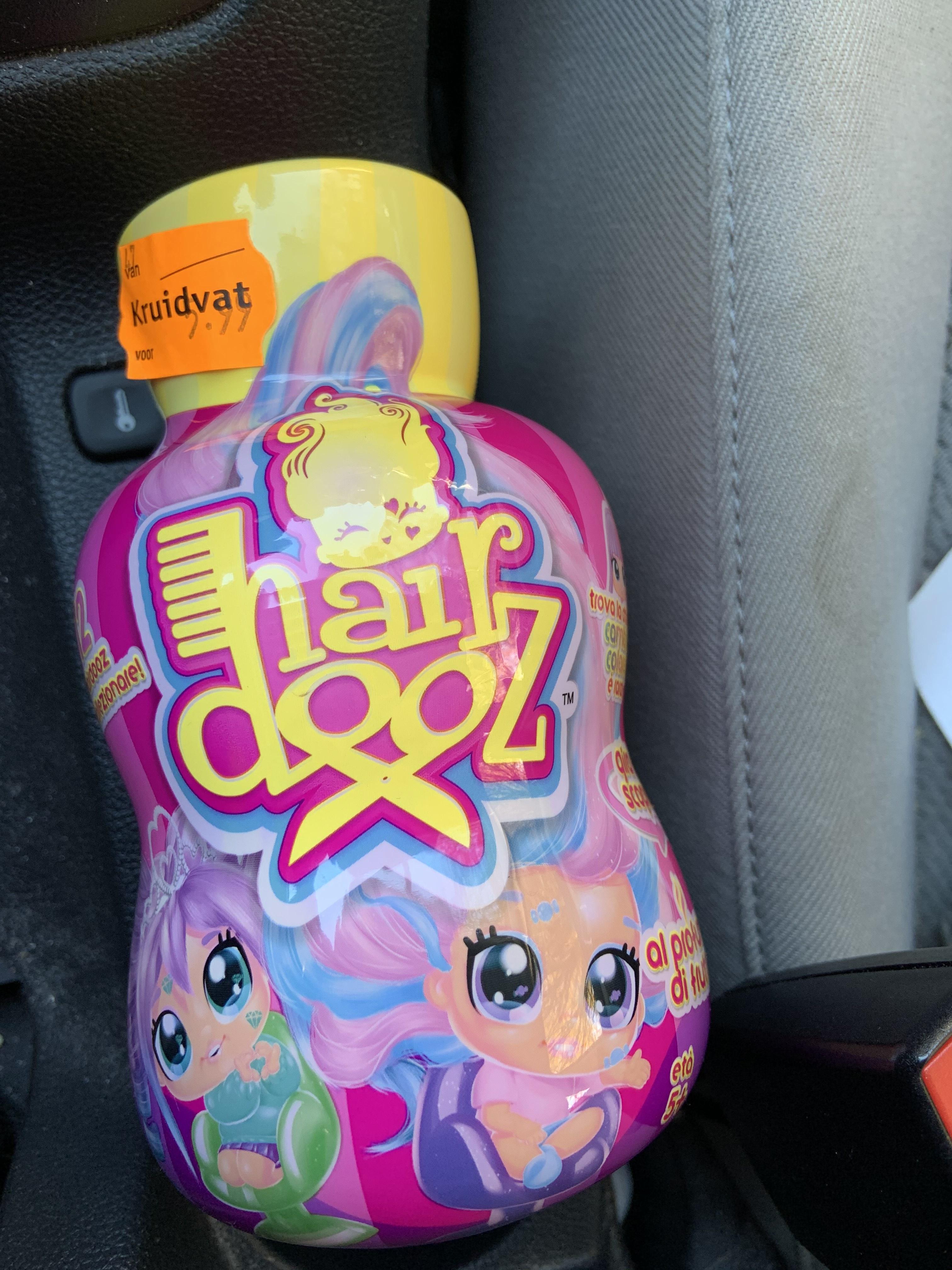 Hairdooz voor €5,99
