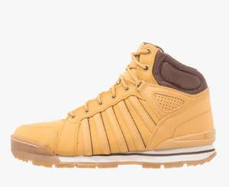 KSwiss NORFOLK - Sneakers hoog van 99,95 voor 49,95 (50% korting)