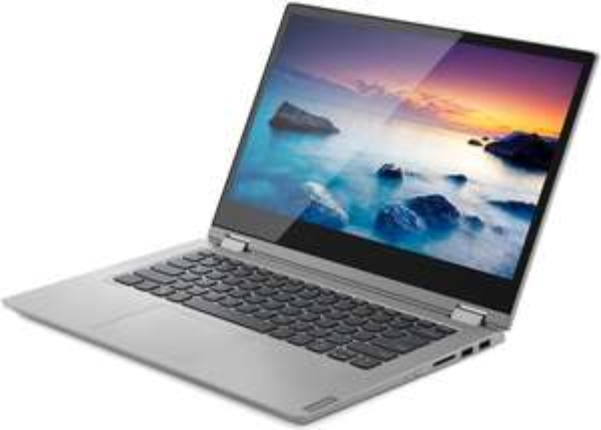 Lenovo Ideapad C340-14IWL 2-in-1 Laptop (81N400HRMH) @ Lenovo Store
