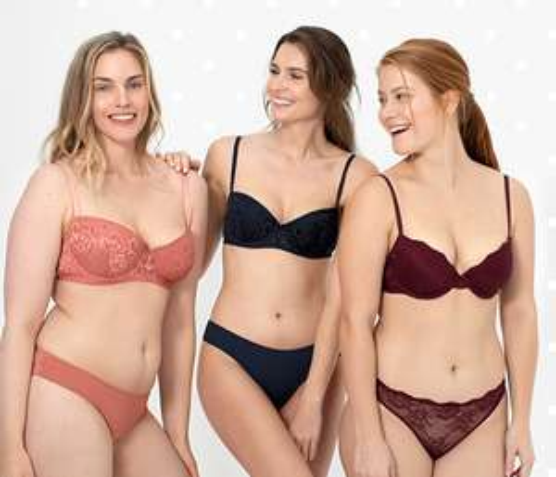 damesondergoed 2+1 gratis bij hema.nl en winkels