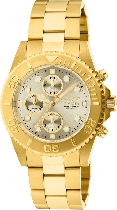 Invicta Pro Diver 1774 horloge voor €38,99 @ Bol.com