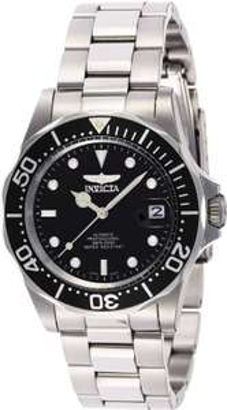 Invicta Pro Diver 8926 horloge voor €40 @ Bol.com