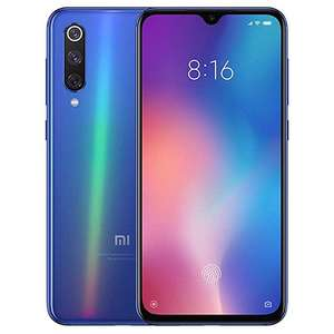 Xiaomi Mi 9 64gb voor 299,- @amazon.es