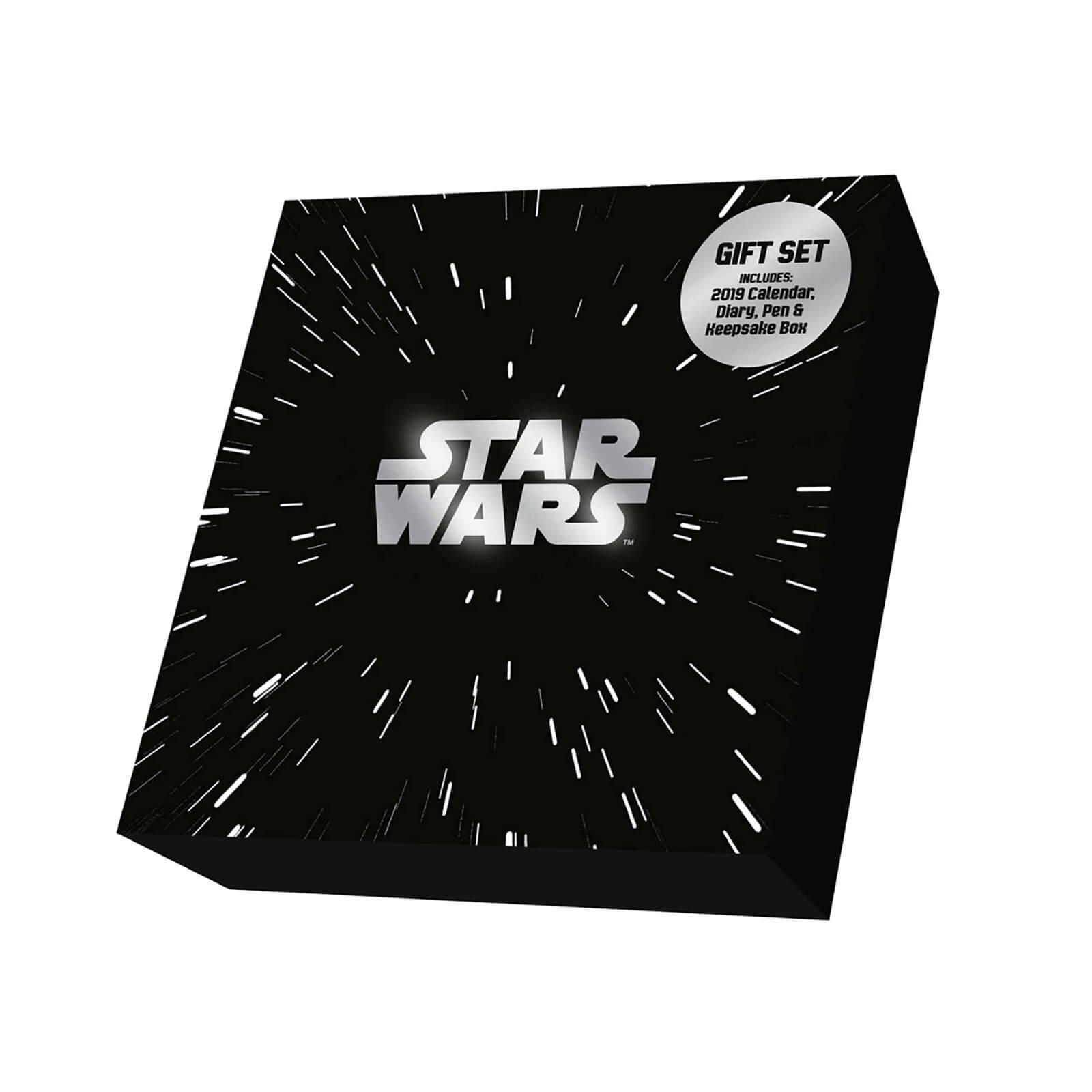 Star Wars Gift Set 2019 (Engelse versie) @ Zavvi
