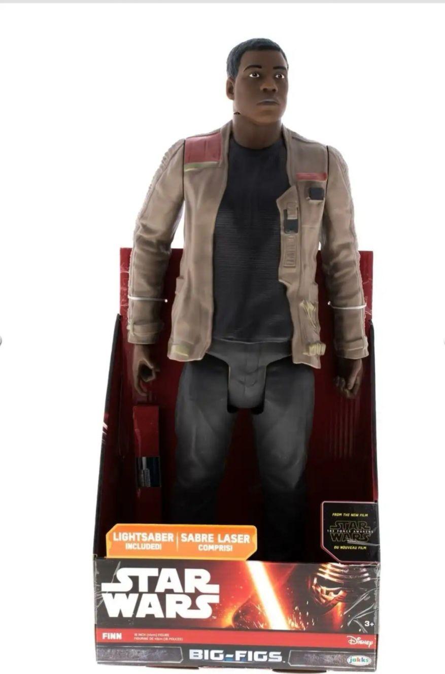 Star Wars Fig Finn Skywalker 45cm