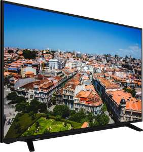 "(Black Friday) Toshiba 4K Ultra HD wifi smart tv 55""@Dirk"