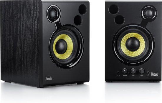 Hercules DJ Monitor 42 - DJ Speakerset @ Bol.com
