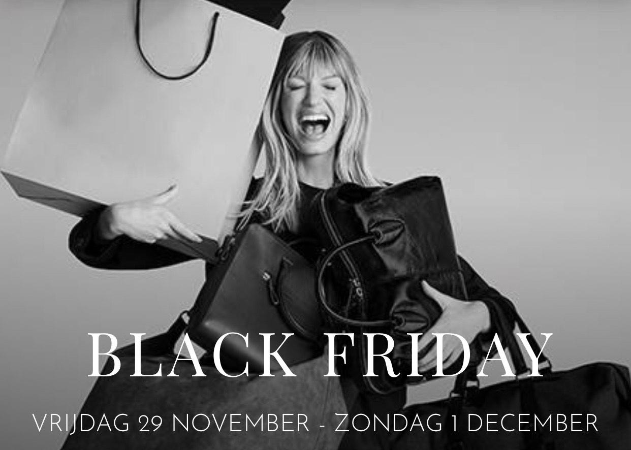 [Black Friday Deals] EXTRA KORTINGEN op veel merken @ Designer Outlet Roermond