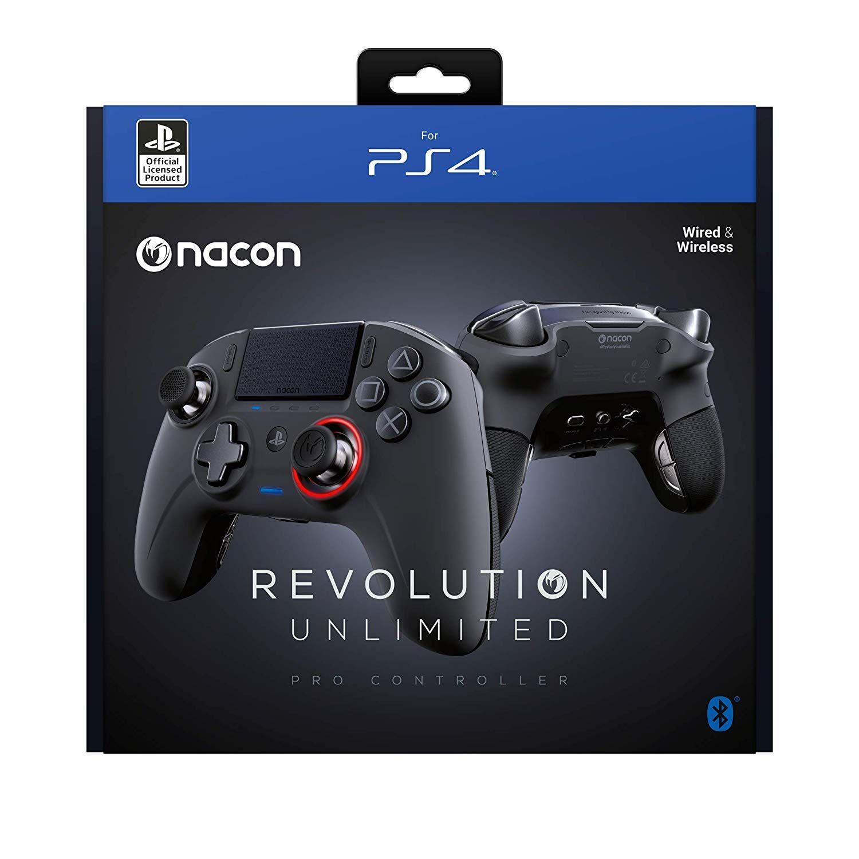 [Black Friday] Nacon Revolution Unlimited Pro Controller