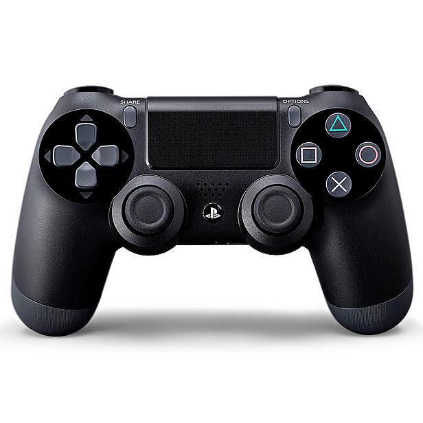 Dualshock 4 controller (PS4) voor €39,99