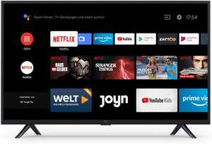 Xiaomi 32 inch HD ready tv voor 149 euro