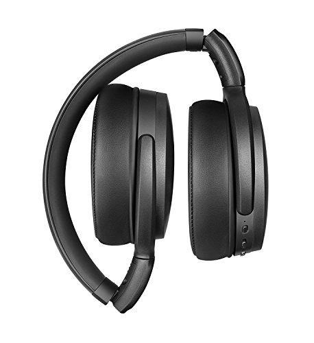Sennheiser HD 4.50 Over-Ear Active Noise-Cancelling (ANC)