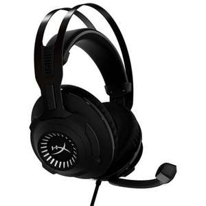 [UPDATE] HyperX Cloud Revolver S Gaming Headset