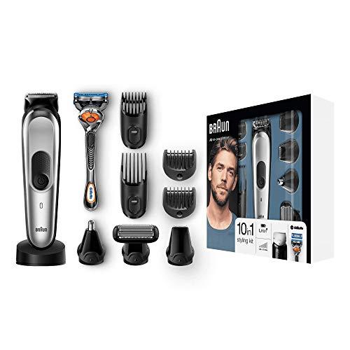 Braun 10-in-1 Multi Grooming-kit MGK7020 @ Amazon.de