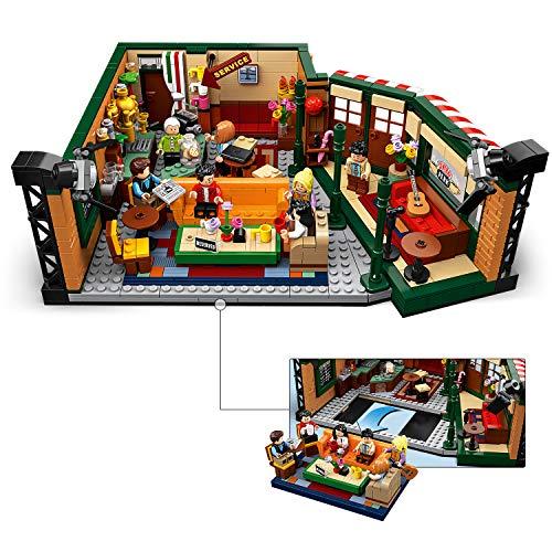 LEGO - Central Perk (21319)