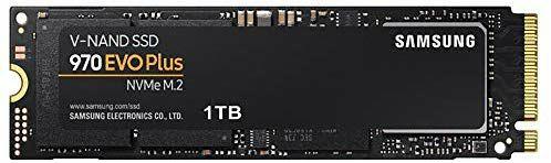 Samsung 970 evo plus 1tb 174,99€