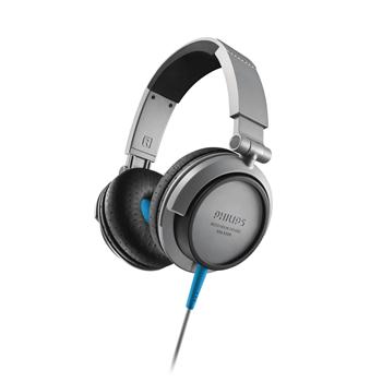 Philips SHL3200 Hoofdtelefoon voor € 19,99 @ Dixons